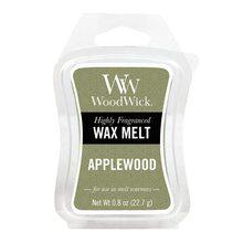 WoodWick WoodWick Mini Wax Melt | Applewood