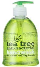 Xpel Xpel Tea Tree Anti-Bacterial Handwash 500ml