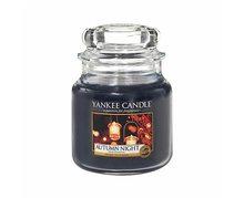 Yankee candle Autumn Night 411g Podzimní noc