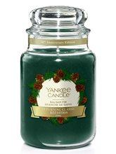 Yankee candle Balsam Fir 623g