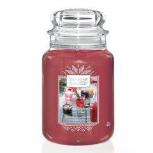 Yankee candle Christmas Celebration 623 g Oslava Vánoc