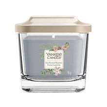 Yankee candle Elevation sklo malé 1 knot Sun-Warmed Meadows