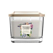 Yankee candle Elevation sklo střední 3 knoty Passionflower