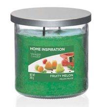 Yankee candle Fruity Melon - YC.HI tumbler 2 knoty,340g