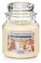 Yankee candle Glistening Christmas 340g