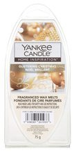 Yankee candle Glistening Christmas - vosk 75g