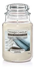 Yankee candle Luxurious Cashmere 538g