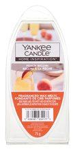 Yankee candle Peach Bellini - vosk 75g