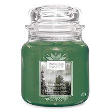 Yankee candle sklo2 Evergreen Mist