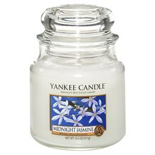 Yankee candle sklo2 Midnight Jasmine