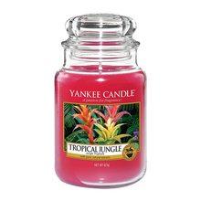 Yankee candle sklo3 Tropical Jungle