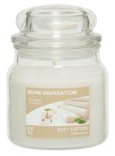 Yankee candle Soft Cotton 340g