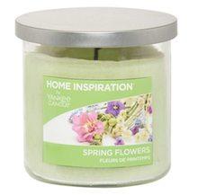 Yankee candle Spring Flowers - YC.HI tumbler střední 2 knoty,340g