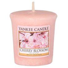 Yankee candle Svíčka Cherry Blossom 49g Třešňový květ