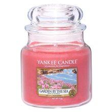Yankee candle Svíčka Garden By The Sea 411g Zahrada u moře