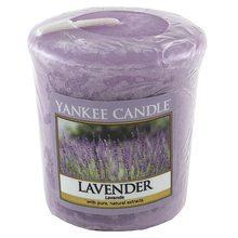 Yankee candle Svíčka Lavender 49g Levandule