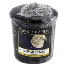 Yankee candle Svíčka Midsummers Night 49g Letní noc