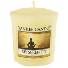 Yankee candle Svíčka My Serenity 49g Můj vnitřní klid