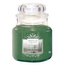 Yankee candle Svíčka ve skleněné dóze Yankee Candle Lesní mlha, 104 g