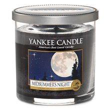 Yankee candle Svíčka ve skleněné dóze Yankee Candle Letní noc, 198 g
