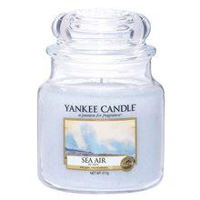 Yankee candle Svíčka ve skleněné dóze Yankee Candle Mořský vzduch, 410 g