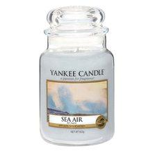 Yankee candle Svíčka ve skleněné dóze Yankee Candle Mořský vzduch, 623 g