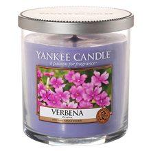 Yankee candle Svíčka ve skleněné dóze Yankee Candle Verbena, 198 g