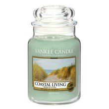 Yankee candle Svíčka ve skleněné dóze Yankee Candle Život na pobřeží, 623 g