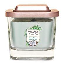 Yankee candle Svíčka ve skleněné váze Yankee Candle Mořský vánek, 96 g