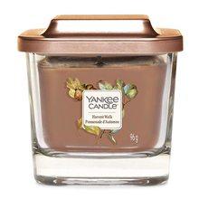 Yankee candle Svíčka ve skleněné váze Yankee Candle Sklizeň, 96 g