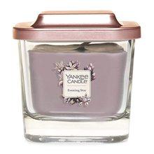 Yankee candle Svíčka ve skleněné váze Yankee Candle Večerní hvězda, 96 g