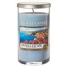 Yankee candle Svíčka ve skleněném válci Yankee Candle Hurá na riviéru, 340 g