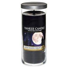 Yankee candle Svíčka ve skleněném válci Yankee Candle Letní noc, 566 g