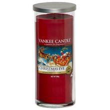 Yankee candle Svíčka ve skleněném válci Yankee Candle Štědrý večer, 566 g