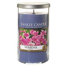 Yankee candle Svíčka ve skleněném válci Yankee Candle Verbena, 340 g