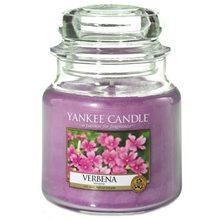 Yankee candle Svíčka Verbena 411g Verbena