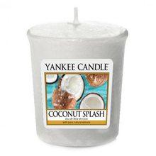 Yankee candle Svíčka Yankee Candle Kokosové osvěžení, 49 g