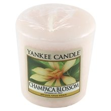 Yankee candle Svíčka Yankee Candle Květ magnólie champaca,   49 g