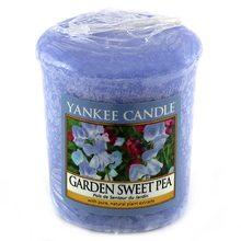 Yankee candle Svíčka Yankee Candle Květy ze zahrádky,   49 g
