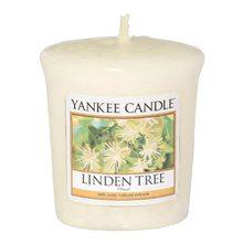 Yankee candle Svíčka Yankee Candle Lipový strom, 49 g