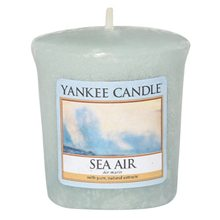 Yankee candle Svíčka Yankee Candle Mořský vzduch, 49 g