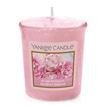 Yankee candle Svíčka Yankee Candle Růžová kytice, 49 g