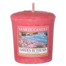 Yankee candle Svíčka Yankee Candle Zahrada u moře, 49 g