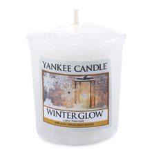 Yankee candle Svíčka Yankee Candle Zářívá zima, 49 g