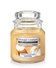Yankee candle Vanilla Frosting 104g