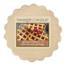 Yankee candle Vonný vosk Yankee Candle Belgické vafle, 22 g
