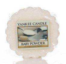Yankee candle vosk Baby Powder