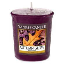 Yankee candle votiv Autumn Glow