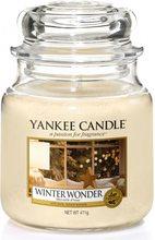 Yankee candle Winter Wonder 411 g Zimní zázrak