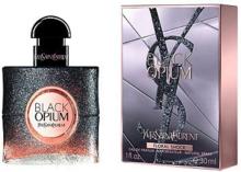 Yves Saint Laurent Yves Saint Laurent Black Opium Floral Shock parfémovaná voda Pro ženy 30ml